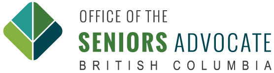Office of the Seniors Advocate BC